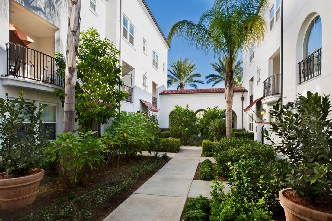 Santa Barbara Apartments, Rancho Cucamonga